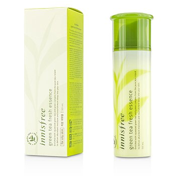 Innisfree Green Tea Fresh Essence - For Oily Skin  50ml/1.69oz