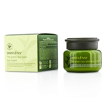 Innisfree The Green Tea Seed Eye Cream  30ml/1oz