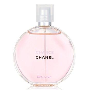Chanel Chance Eau Vive Тоалетна Вода Спрей  50ml/1.7oz