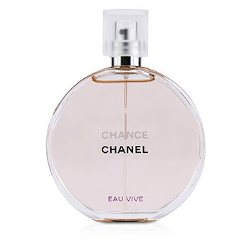 Chanel Chance Eau Vive ��������� ���� �����  100ml/3.4oz