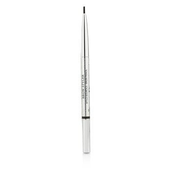 Christian Dior Diorshow Brow Styler Ultra Fine Precision Brow Pencil - # 002 Universal Dark Brown  0.1g/0.003oz
