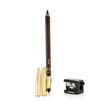 Sisley Phyto Khol Perfect Eyeliner (With Blender and Sharpener) - #Brown  1.2g/0.04oz