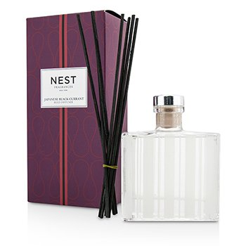 Nest Difusor Aromático - Japanese Black Currant  175ml/5.9oz