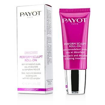Payot Perform Sculpt Roll-On - Para Pieles Maduras  40ml/1.3oz