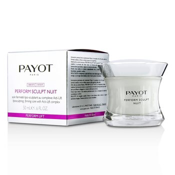 Payot Perform Lift Perform Sculpt Nuit - For Mature Skins  50ml/1.7oz