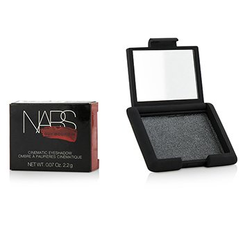 NARS Cienie do powiek Guy Bourdin Collection Cinematic Eyeshadow - Bad Behaviour (Deep pewter)  2.2g/0.07oz