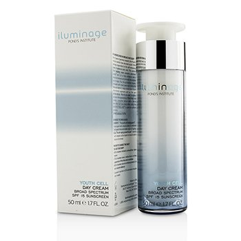 Illuminage Youth Cell Crema Día Amplio Espectro SPF15  50ml/1.7oz