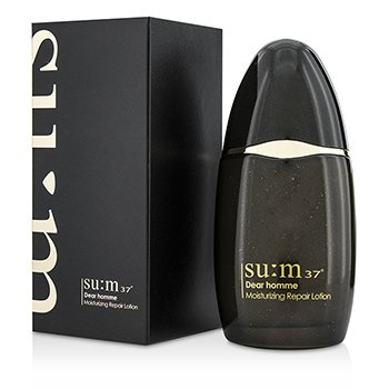 SU:M37 Dear Homme Moisturizing Repair Lotion  110ml/3.7oz