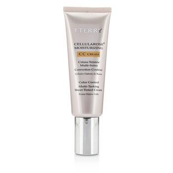 By Terry Cellularose Crema CC Humectante - #3 Beige  40g/1.41oz