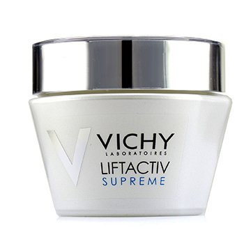 Vichy Liftactiv Supreme Intensive Anti-Wrinkle & Firming Corrective Care - תיקון קמטין ומיצוק  50ml/1.69oz