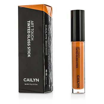 Cailyn Art Touch Tinted Lip Gloss Stick - #05 Lazy Afternoon  3.5g/0.12oz