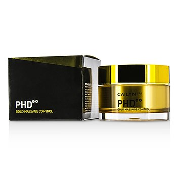 Cailyn PHD Gold Massage Control  50ml/1.7oz