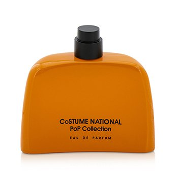 Costume National Pop Collection Eau De Parfum Spray - Botella Naranja  (Sin Caja)  100ml/3.4oz