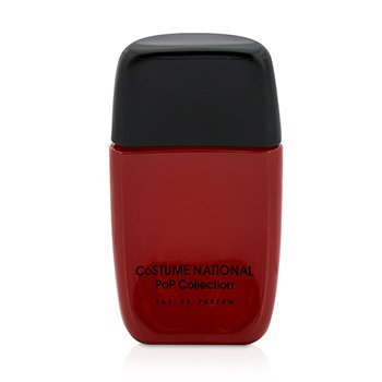 Costume National Pop Collection Eau De Parfum Spray - Botella Roja  (Sin Caja)  30ml/1oz