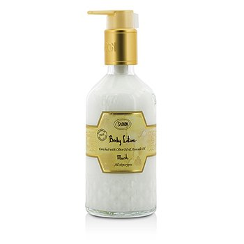 Sabon Body Lotion - Musk (With Pump)  200ml/7oz