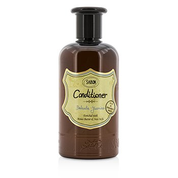 Sabon Conditioner - Delicate Jasmine  350ml/12oz