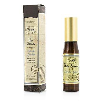 Sabon Hair Serum - Delicate Jasmine  30ml/1oz