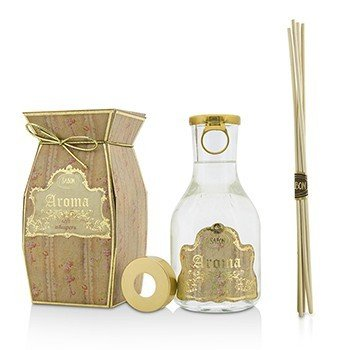 Sabon Aroma Reed Diffuser - Champagne/ Soft Whispers (Musk)  250ml/8.8oz