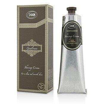 Sabon Crema de Afeitar - Gentleman  150ml/1.66oz