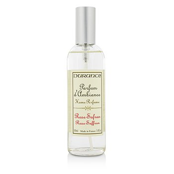 Durance Home Perfume Spray - Rose Saffron  100ml/3.4oz