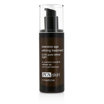 PCA Skin Intensive Age Refining Treatment 0.5% Pure Retinol Night  29.5ml/1oz