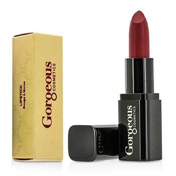 Gorgeous Cosmetics Ajakrúzs - #Persuasion  4g/0.14oz