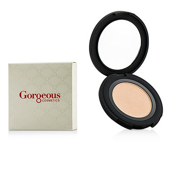 Gorgeous Cosmetics Colour Pro Eye Shadow - #Charity  3.5g/0.12oz