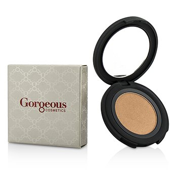 Gorgeous Cosmetics Colour Pro Eye Shadow - #Light Bronze  3.5g/0.12oz