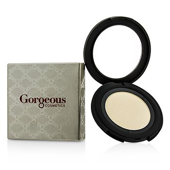 Gorgeous Cosmetics Colour Pro Eye Shadow - #Potato Cake  3.5g/0.12oz