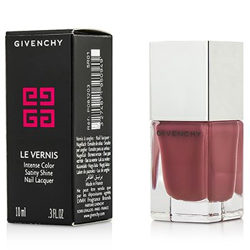 Givenchy Le Vernis Intense Color Nail Lacquer - # 03 Rose Taffetas  10ml/0.3oz