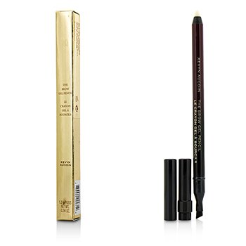 Kevyn Aucoin The Brow Gel Pencil - #Clear  1.2g/0.04oz
