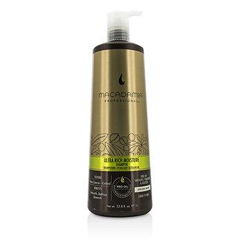 Macadamia Natural Oil Professional Ultra Rich Moisture Champ�  1000ml/33.8oz