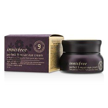 Innisfree Perfect 9 Repair Eye Cream  35ml/1.18oz