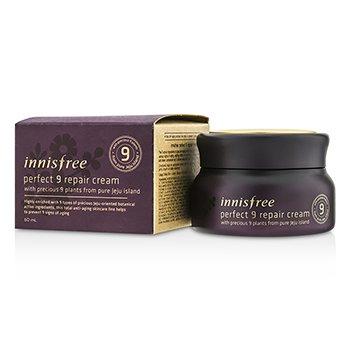 Innisfree Perfect 9 Repair Cream  60ml/2.03oz
