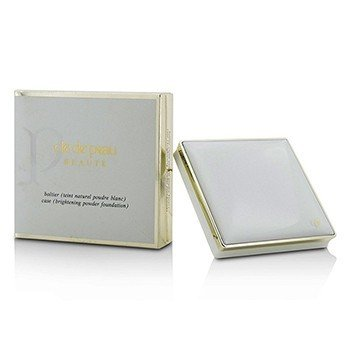סלי דה פאו Brightening Powder Foundation Case