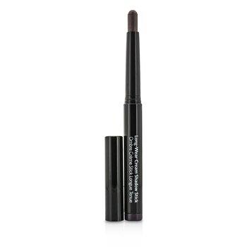 Bobbi Brown Long Wear Cream Shadow Barra Color Ojos- #02 Violet Plum  1.6g/0.05oz