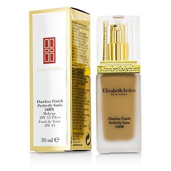 Elizabeth Arden Flawless zakončující Perfectly Satin 24HR Makeup SPF15 - #13 Toasty Beige  30ml/1oz