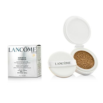 Lancôme Miracle Cushion Liquid Cushion Compact SPF 23 Refill - # 015 Ivory  14g/0.51oz