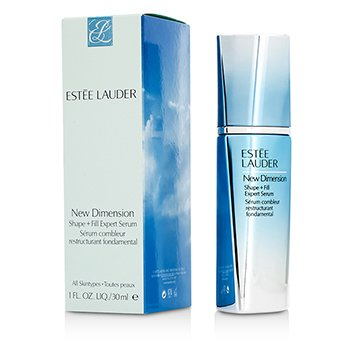 Estee Lauder New Dimension Shape + Fill Expert Suero  30ml/1oz