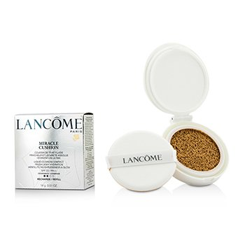 Lancome Miracle Cushion Liquid Cushion Compact SPF 23 Refill - # 03 Beige Peche  14g/0.51oz