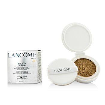 Lancôme Miracle Cushion Liquid Cushion Compact SPF 23 Refill - # 04 Beige Miel  14g/0.51oz
