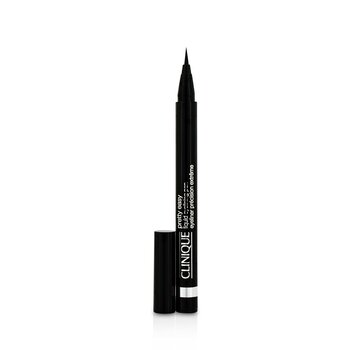 Clinique Płynny eyeliner w długopisie Pretty Easy Liquid Eyelining Pen - #01 Black  0.67g/0.02oz