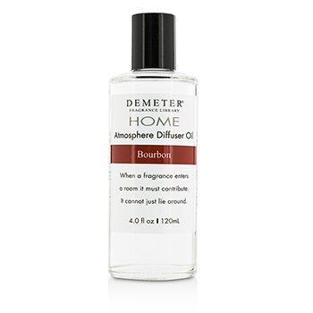 Demeter Atmosphere Олія для Дифузора - Bourbon  120ml/4oz