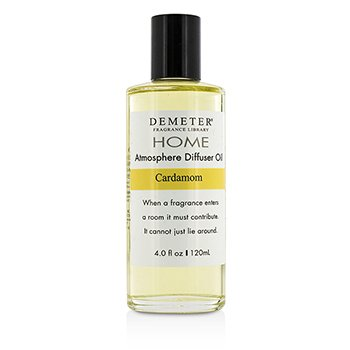 Demeter Atmosphere Олія для Дифузора - Cardamom  120ml/4oz