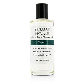 Demeter Atmosphere Олія для Дифузора - Cypress  120ml/4oz