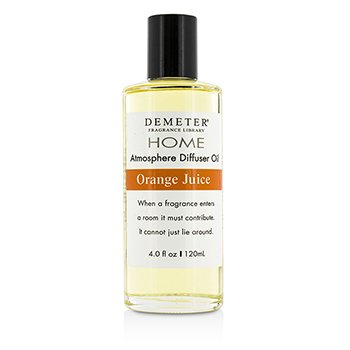 Demeter Dyfuzor zapachowy Atmosphere Diffuser Oil - Orange Juice  120ml/4oz