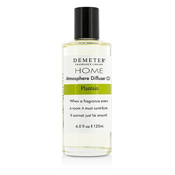 Demeter Atmosphere Diffuser Oil - Plantain  120ml/4oz