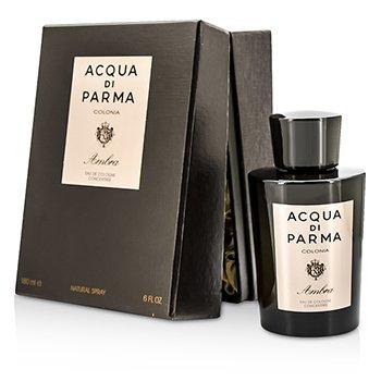 Acqua Di Parma Ambra Одеколон Концентрований Спрей  180ml/6oz