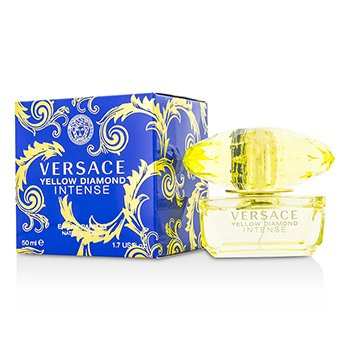 Versace Yellow Diamond Intense ������ �����  50ml/1.7oz