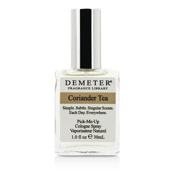 Demeter Coriander Tea Cologne Spray  30ml/1oz